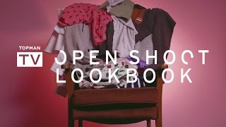 OPEN SHOOT | LOOKBOOK | RALEIGH RITCHIE'S KEY OUTFITS