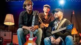 Paul Lawall & The Dukes Of Rhythm - As long as I've got rhythm