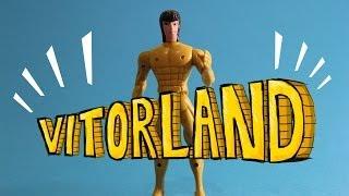 Abertura da Nova Série do Vitorland