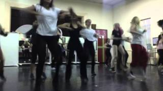 Hip Hop Choreography - DELIRIOUS (BONELESS)