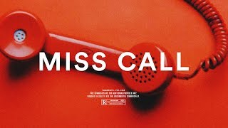 "OLNL x GIRIBOY Type Beat ""Miss Call"" K-Pop/R&B Rap Instrumental 2018"