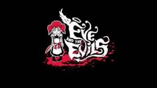 Eve & the Evils-Duke Nukem