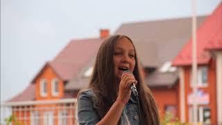 """Julia Jaciubek """" Kochaj siebie"""" (cover) - Studio Piosenki Ton"""
