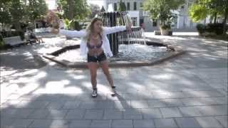 Camille Beaupré | Catch and Release by Matt Simons (Deepend Remix) | Official Dance Video