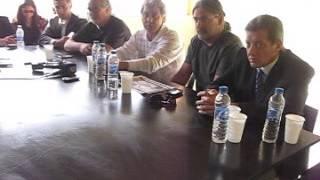 El Indio Solari en Mendoza, la psicosis de los vecinos