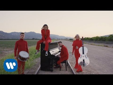 Clean Bandit - I Miss You feat. Julia Michaels