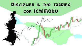 Disciplina il tuo Trading con Ichimoku