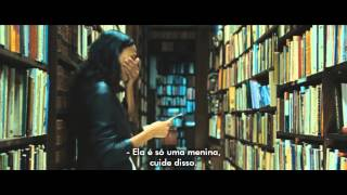 Colombiana - Trailer [LEGENDADO]