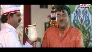 Bomb Comedy By Babu Mohan & Sudhakar