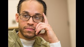 Syracuse inmate talks about how he beat murder rap without a lawyer