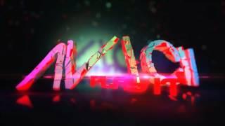 Avicii vs Nicky Romero: I Could be the One