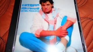 Antonio   Con Estrella