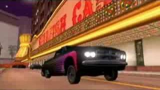 GTA San Andreas Trailer