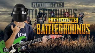PUBG THEME SONG METAL..