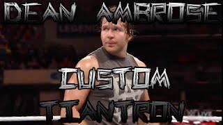 [WWE] Dean Ambrose Custom Titantron