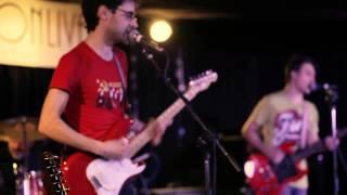 Carlo Poddighe - Il RE (live)