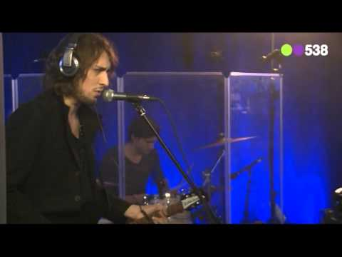 kensington-keep-your-head-up-live-bij-frank-en-vrijdagshow-radio-538