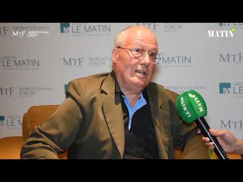 Video : Claude Courlet : La régionalisation avancée va ébranler les territorialités