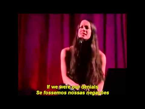 Joining You En Portugues de Alanis Morissette Letra y Video
