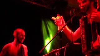 PoPa SapKA - Live - Pork Pie, Sofia