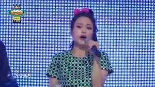 쇼챔피언 - episode-142 SO YUMI - Shake Me Up (소유미 - 흔들어주세요)