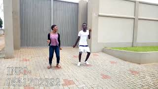 Ebony - Date Ur Fada [OfficialVideo] danced by Antidope Dancers