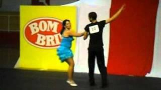 Eliana Oltramari e Vinicius Mello - ADC Bombril 30-04-2011