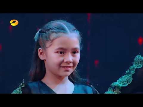"""《神奇的孩子》精彩看点: 超灵动踢踏舞 简直是现场版""""节奏大师"""" Amazing Kids Recap【湖南卫视官方频道】 - YouTube"""