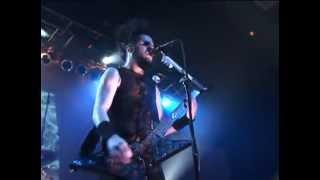 Static-X - Black And White (Spokane, Washington 2007, Cannibal Killers Live)
