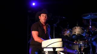 Lee Kernaghan - Flying With The King