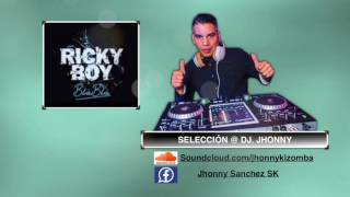 Dj. Jhonny @ Blá Blá - Ricky Boy