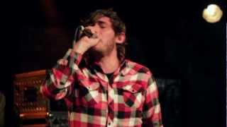 Hildamay - By Your Side (Live @ Rock City) [HD]