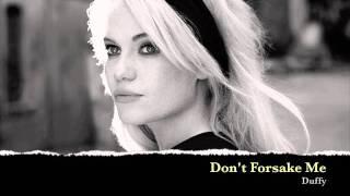 Duffy - Don't Forsake Me