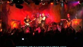 Iron Maidnem Tribute Band - Hallowed Be Thy Name - Live In Budapest 2006
