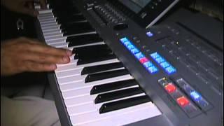 Blue Navajo - Flute Music - Instrumental