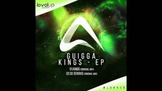 Gigga - Go Serious (Original Mix) Preview