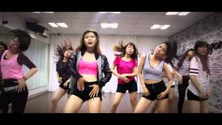 DANCE ★ SEXY HOT GIRLS with Kpop Dance Cover ★ Crazy | 4minutes