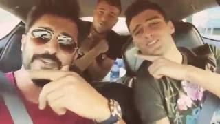 Yusuf Güney feat Yusuf Erdogan, Okay Yokuslu - Hazin