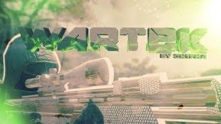 Black Ops 2 Sniper Montage | WaRTeK by 3n19ma