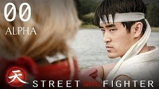 Street Fighter Assassin's Fist Episode 0 REVIEW!!!