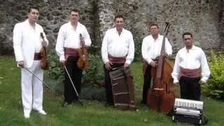 Taraful de la Iancu Jianu-A dracului noapte mica (Official Audio) NOU
