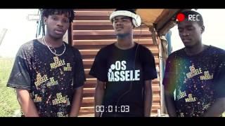 Os Rassele ft dj paulo dias  Mabé Promo HD