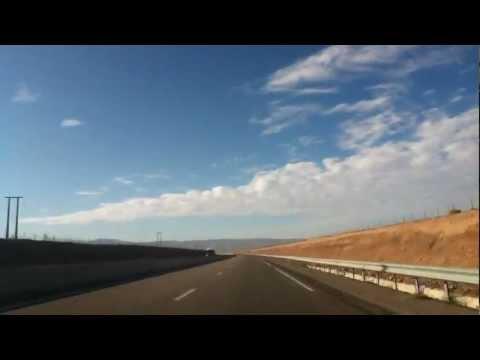 Marrakech – Agadir highway