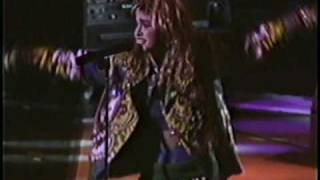 Madonna - Dress You Up (Live from Radio City Music Hall,New York City)