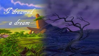 Animash // I dreamed a dream (The Animals Life)