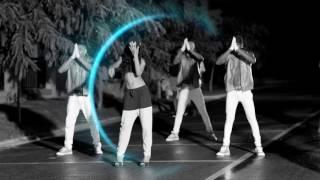 Telma Lee Feat. Dji tafinha - Decisao (Videoclip Oficial 2016)