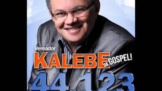 KALEBE DA GÓSPEL - VEREADOR 44 123 - ARAUCÁRIA - Pr.wmv