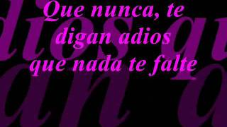 Al Final de Nuestro Amor-Alex Rivera 2011 con letra.wmv
