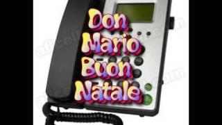 Don Mario Buon Natale