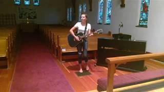 Zoe Jayne - Lonely Drum by Aaron Goodvin